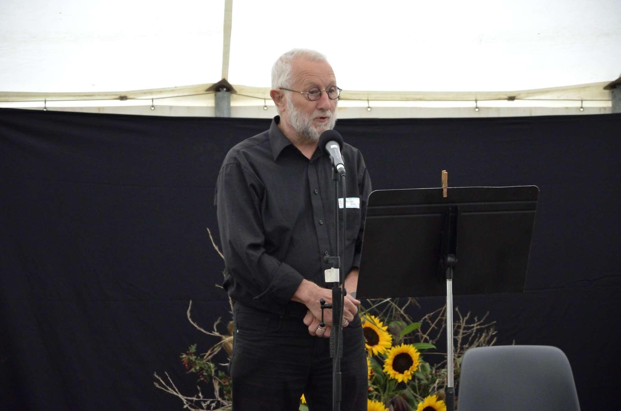 Geslaagd symposium DOK-C op het festivalterrein BRF